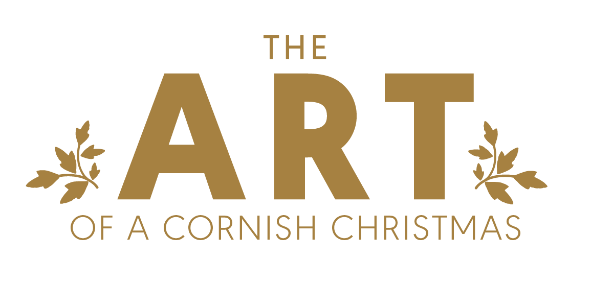 The Art of a Cornish Christmas