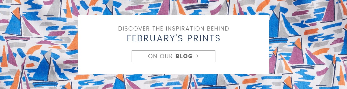Discover the inspiration behind February Prints on the blog.