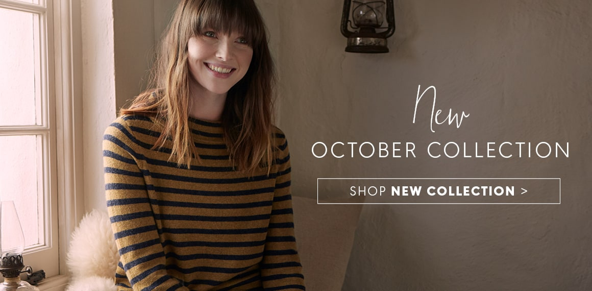 New October Collection