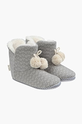 Cottage Booties