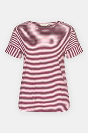 Fairwater Top, Cotton Striped Top - Seasalt Cornwall