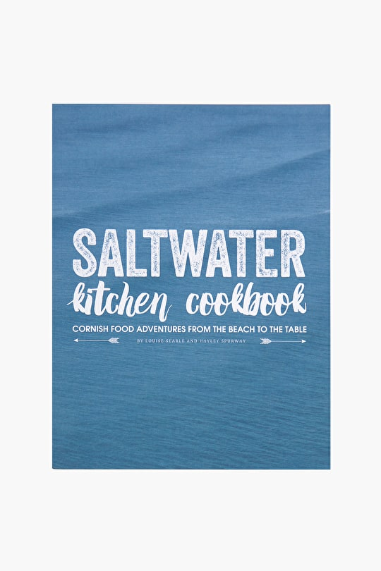 Saltwater Kitchen Cookbook