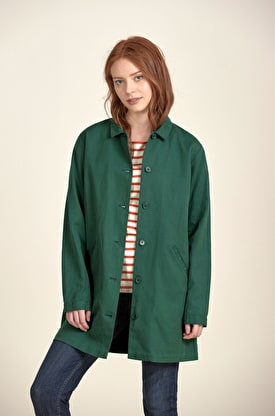 Oudry Jacket