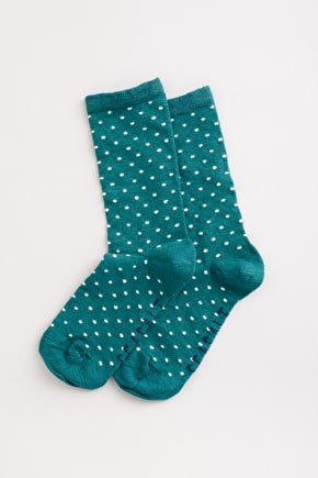 Women's Linen Socks, Soft & Breathable - Seasalt Cornwall