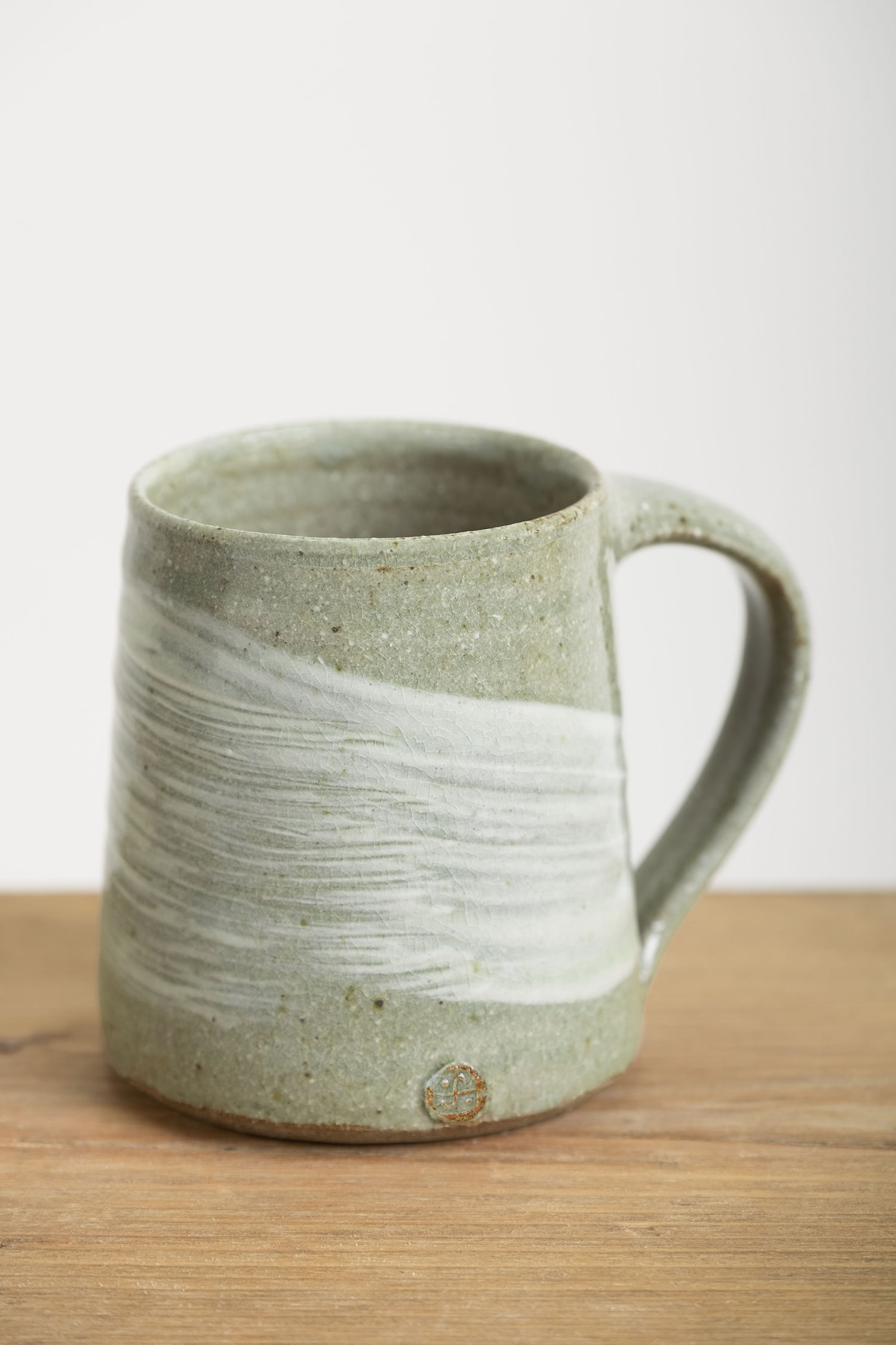 Pictures Of Pottery Barn Bedrooms: Glazed Handmade Clay Mug