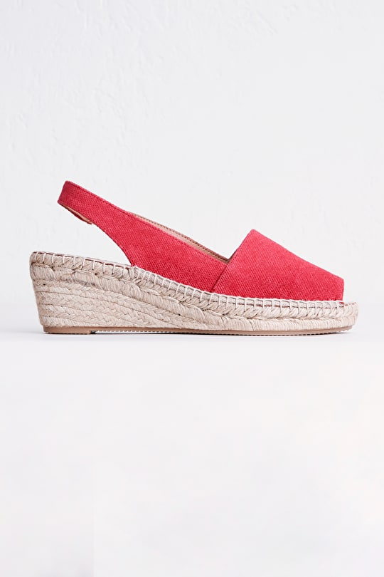 Sunflower Field Espadrille - Seasalt