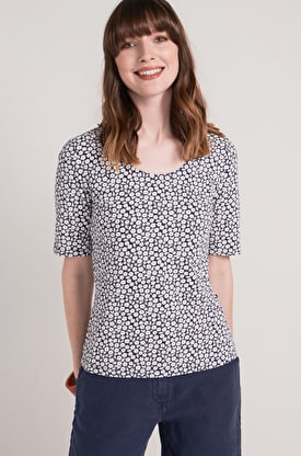 Silhouette Top