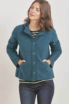 Roserrow Jacket