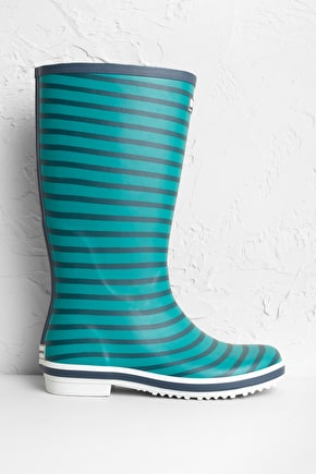 Tall Printed Wellies | Funky printed wellies | Seasalt