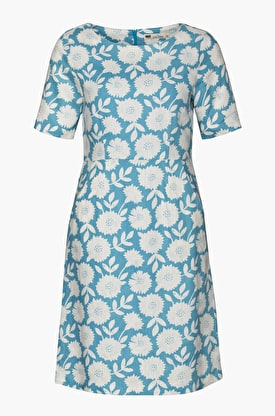 Porthmeor Dress