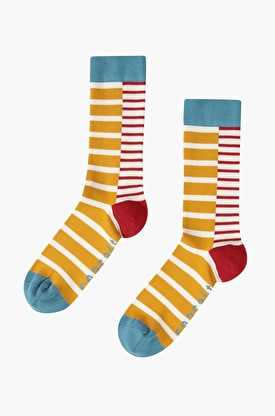 Mens Sailor Socks