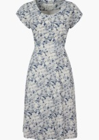 Frogmore Dress