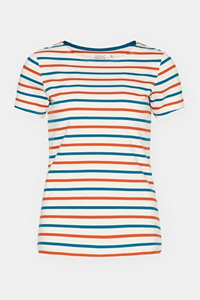 The orginal Sailor Tee, Cotton Breton Striped T-shirt - Seasalt