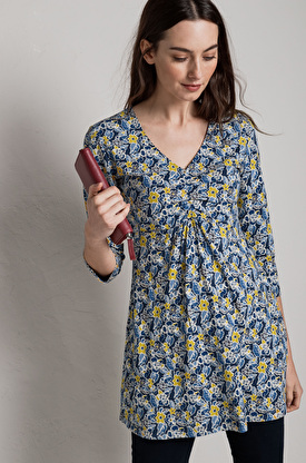Lemon Tunic