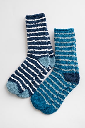 The Fluffiest Socks Of Them All. For Men - Seasalt