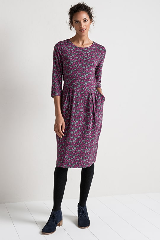 Malthouse Dress