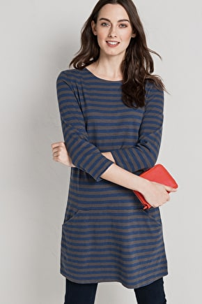 Sail Trim Tunic
