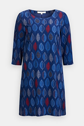 Drift Away Dress, A-line Shift Dress - Seasalt Cornwall