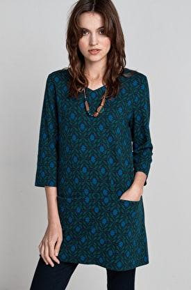 Long Run Tunic