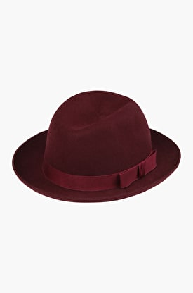 Sloe Down Hat
