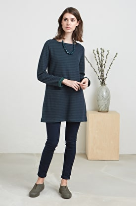 Gentle Wave Tunic