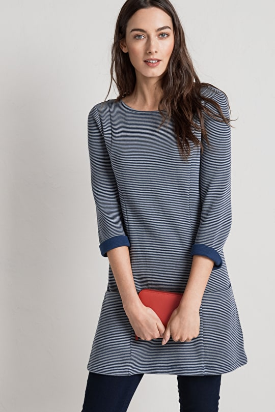 Clew Tunic