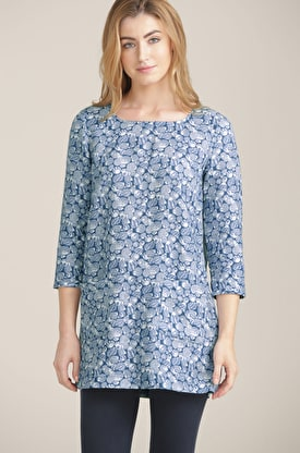 Frond Tunic