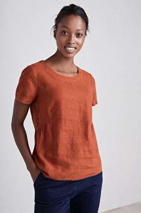 Stone Worker Top