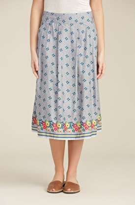 Prussia Cove Skirt