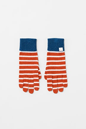 Sailor Gloves | Merino Cashmere Mittens | Seasalt