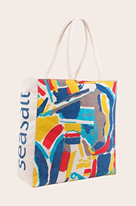 Sailcloth Shopper