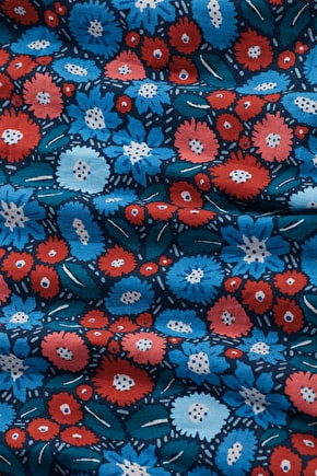 Beautiful Seasalt Fabrics. Perfect For Dressmaking & Crafting