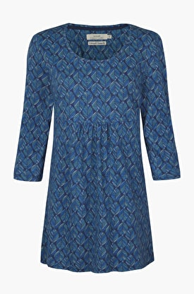 Trevilley Tunic