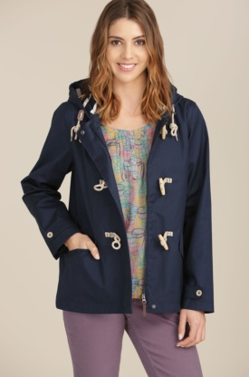 Seafolly Jacket