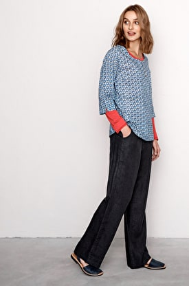 Carhales Trousers