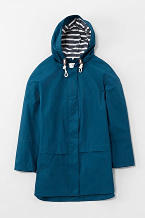 Square Sail Coat