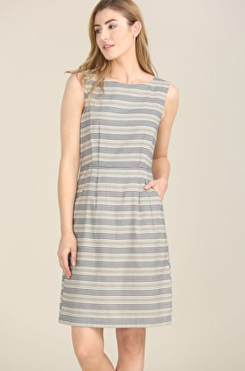 Pearl Oyster Dress