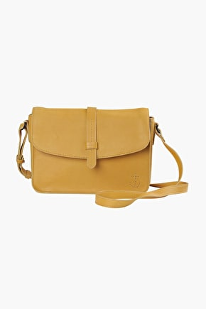 Rosenithon Satchel | Leather satchel bag | Seasalt