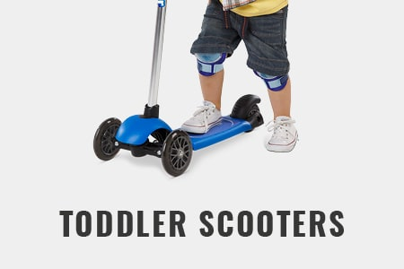 Toddler Scooter Buying Guide