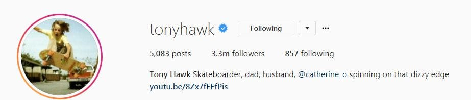 As He Turns 50 Years Old Hawk Proves He Is Still Capable Of Putting It Down In His Recent 50 Tricks At 50 Edit One Of The Greatest To Ever Do It