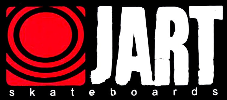 Jart Skateboards Euro Tour
