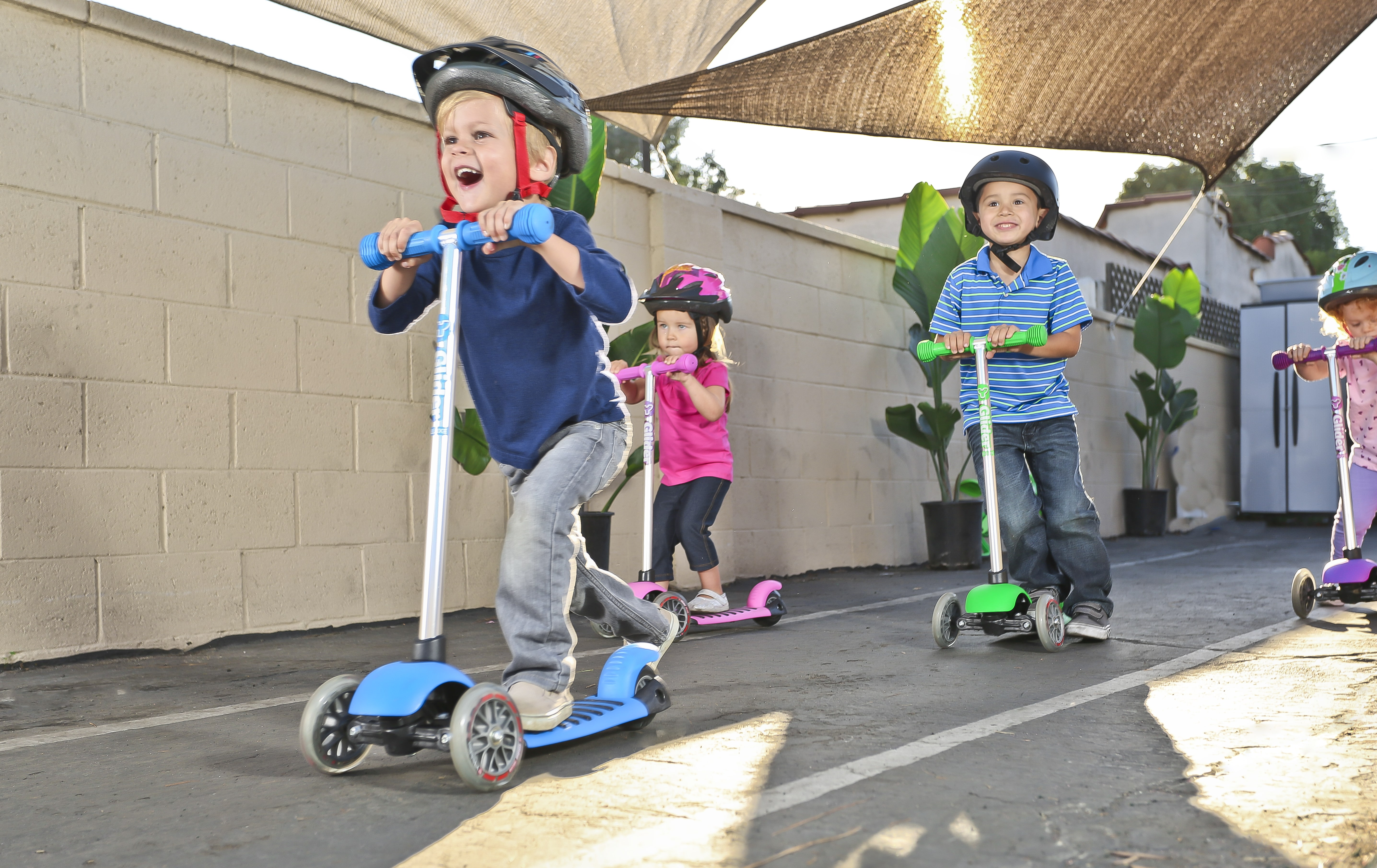 Best Stunt Scooters For Kids