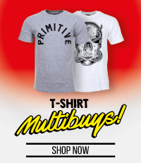 T-Shirt Multibuy