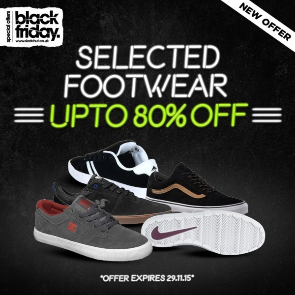 Up to 80% Shoes BF