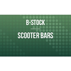 B-Stock Scooter Bars
