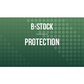 B-Stock Protection