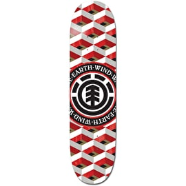 Element Confier Skateboard Deck - 7.75