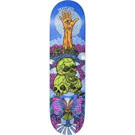 Deathwish Life After Death Neen Skateboard Deck 8.125