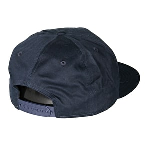 Hype Mountain Trails Snapback Cap - Navy