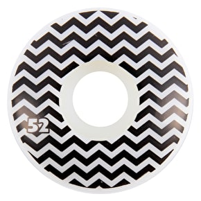 Habitat x Twin Peaks Chocolate Sprinkles Wheels - 52mm